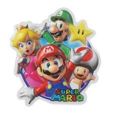 mario cake toppers mario brothers poptop cake topper designer cake cupcake topper