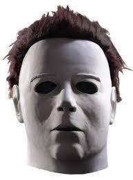 michael myers mask michael myers deluxe mask ebay