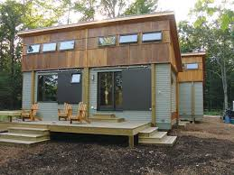 Ikea Prefab House by Affordable Modular Homes 5 Modern Prefab Houses You Can Buy Right