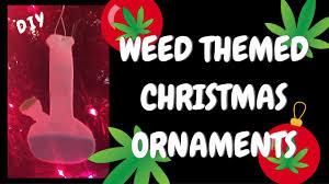 marijuana kushmas ornaments for stoners free template