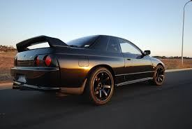 Nissan Gtr Old - nissan skyline gt r r32 coupe black japan wallpapers drift jdm
