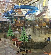 Great Wolf Lodge Map Great Wolf Lodge Niagara Falls Groupon Memphis Botanical Garden