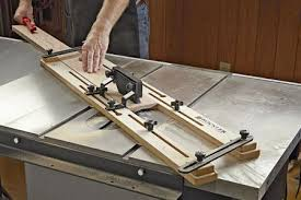 Woodworking Magazine Table Saw Reviews by Tablesaw Jigs And Accessories Wood Magazine