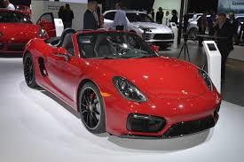 Porsche Boxster 911 - porsche 911 carrera gts and 2015 cayenne gts paint la in carmine
