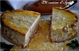 comment cuisiner un faisan au four pâté de faisan au foie gras la cuisine d agnèsla cuisine d agnès