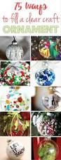 Homemade Christmas Ideas by 25 Best Homemade Christmas Decorations Ideas On Pinterest