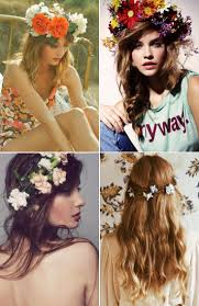 accessorize hair 35 best coachella hair images on hairstyles floral