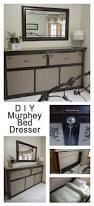 Bed Ideas 18 Best Diy Murphy Bed Ideas And Designs For 2017