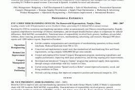 Buyer Resume Sample by Example Merchandiser Resume Free Sample Merchandiser Resume