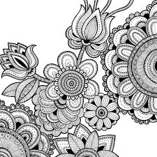intricate coloring pages free printable archives in free printable