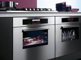 forni e piani cottura da incasso incasso electrolux nuova estetica quadro inox di rex forni