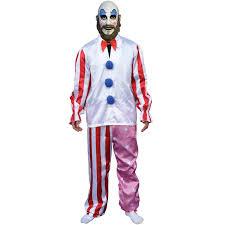 house of 1000 corpses captain spaulding costume rockabilia