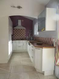 cuisine entierement equipee bonifacio maison tout confort pouvant accueillir jusqu à 4