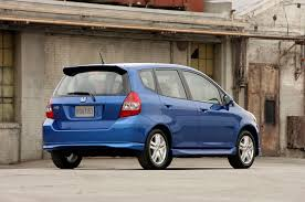 honda jeep 2007 2007 2008 honda fit recalled second time for window switch fire hazard