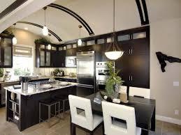 picture of kitchen designs amazing kitchen design ideas hgtv