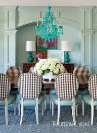 Kid Friendly Dining Chairs by Colorful Family Friendly Home In Arkansas Traditional Home