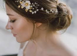 bridal hair pieces flower hair pieces for wedding awesome bridal hair flower
