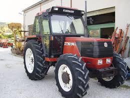 cabine per trattori usate spadoni orlandotrattore usato new 82 94 dt cabina