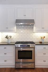 Subway Tile Designs For Backsplash by Innovative Kitchen Subway Tile Backsplash And How To Install A