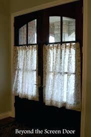 cafe curtains kitchen battenburg lace kitchen curtains evideo me