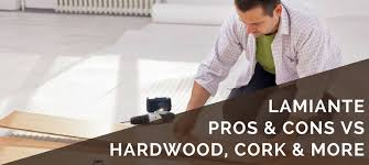 Laminate Flooring Pros And Cons 10 Laminate Flooring Pros Cons Vs Hardwood Vinyl Cork More