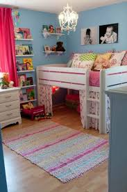 The Lovely Toddler Girl Bedroom Ideas Better Home And Garden - Ideas for toddlers bedroom girl