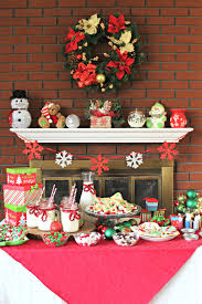 deck the halls christmas party