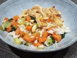 cuisiner avec un wok recettes de wok et carottes