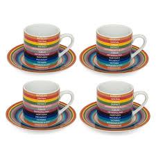 cool espresso cups tube lines espresso cups unique unity