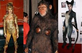 Halloween Costumes Monkey 45 Ideas Halloween Costumes Inspired Celebrities