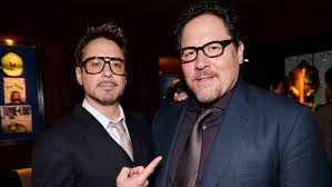 robert downey jr reunites with director jon favreau on u0027chef