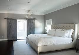 White And Light Grey Bedroom Best Bedroom Paint Ideas Light Grey 5329