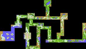 Map Of Pokemon World by Pokemon Gold Map Adriftskateshop