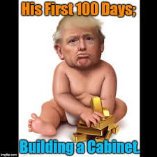 Baby Meme - trump baby meme generator imgflip