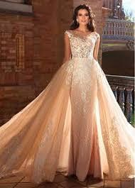 2 wedding dress 2 in 1 wedding dresses ellaz bridal