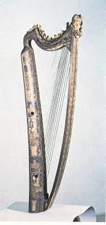 what size l harp do i need italian baroque harp andrew lawrence king