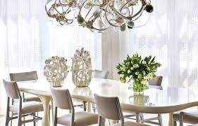 dining room curtain ideas dining christmas dining rooms stunning simple dining room