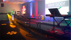 fuel and fire church stage design ideas