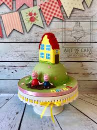 bentley car cake cakecentral com peppa and george pig house birthday cake with rkt house and