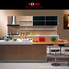 Kitchen Cabinets Mdf Online Get Cheap Mdf Kitchen Cabinet Aliexpress Com Alibaba Group