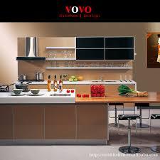 Kitchen Cabinet Manufacturer Online Get Cheap Mdf Kitchen Cabinet Aliexpress Com Alibaba Group