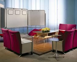 Schreibtisch Auf Rollen Bodenstehende Schreibtisch Trennwand Laminat Auf Rollen