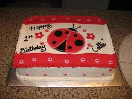 ladybug birthday cake ladybug 1st birthday kids 1st birthday cake designs