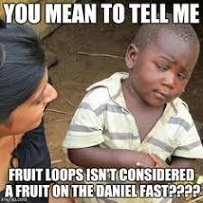 Fast Meme - daniel fast memes image memes at relatably com