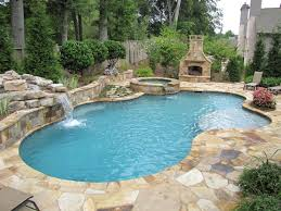 backyards with pools 21 the best above ground pools with decks design and ideas pool