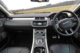range rover small land rover range rover evoque 2 0 td4 autobiography hatchback 5d