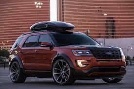 Ford Escape Upgrades - cars by kris explorer sport les stumpf ford