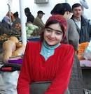 タジキスタン:いる間、タジキスタンの女性