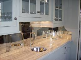 Mirror Backsplash Kitchen by Wood N Mirror Photo Album Of Mirrors