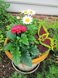Herb Garden Pot Ideas Garden Design Garden Design With Design Gardening In Pots Ideas